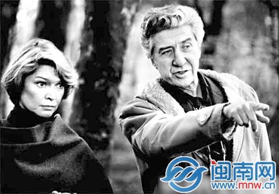 《广岛之恋》导演阿伦·雷乃去世 享年91岁